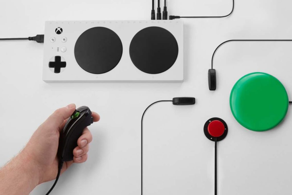 product-innovation-fro-disabled-people-xbox-controller