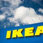 Blue Box store of IKEA