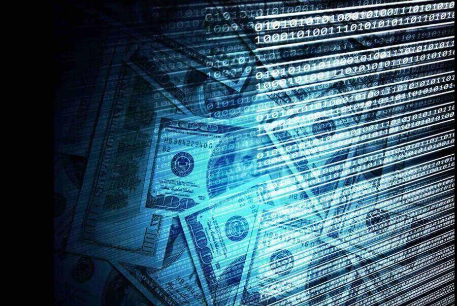 money-digital-artificial-intelligence